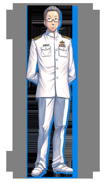 江田島 五郎