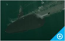 おやしお型潜水艦「きたしお」スクリーンショット2
